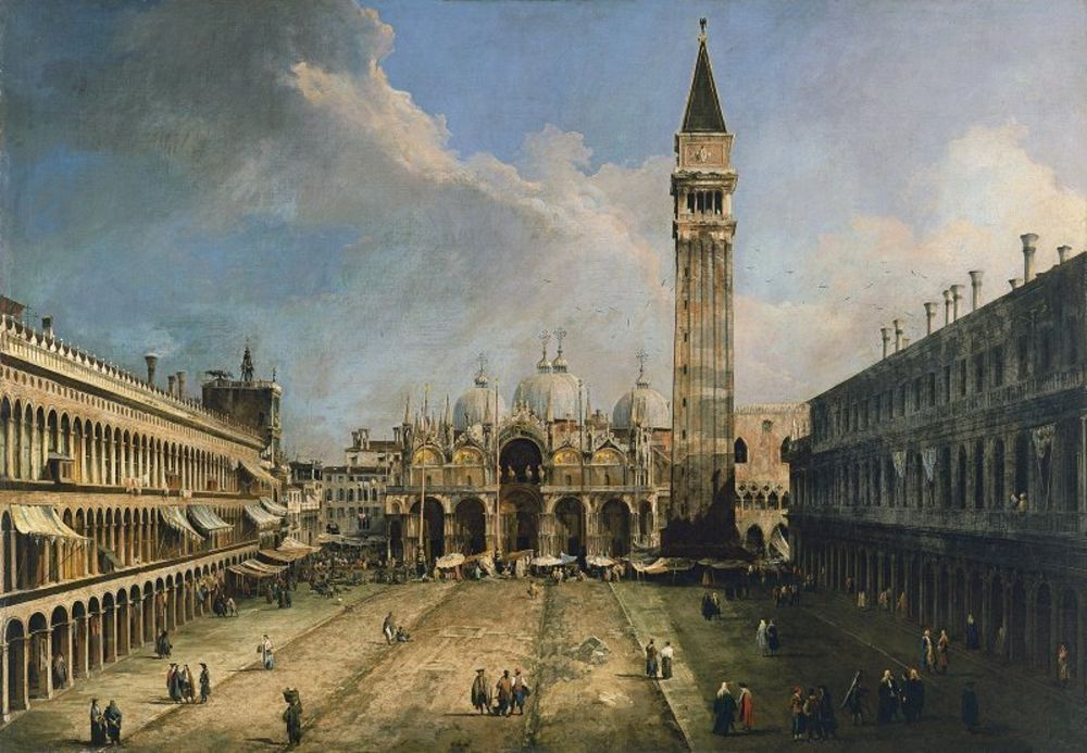 Canaletto - The Piazza San Marco in Venice.jpg